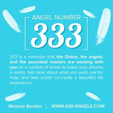 The 333 Meaning – What Does Angel Number 333 Mean?
