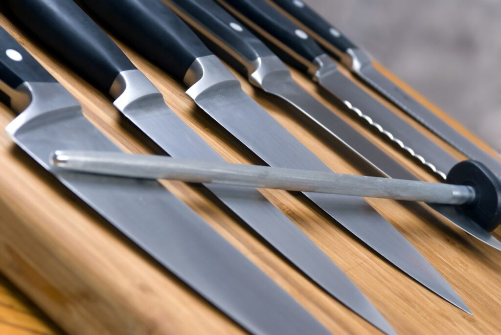 Kitchen Knife Decoding: How to Pick the Right Blade for the Task